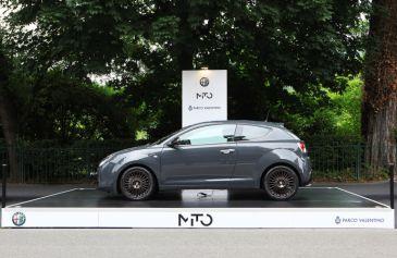 Cars on display 33 - Salone Auto Torino Parco Valentino
