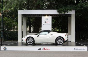 Cars on display 35 - Salone Auto Torino Parco Valentino