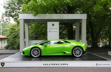 Cars on display 46 - Salone Auto Torino Parco Valentino