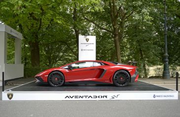 Cars on display 47 - Salone Auto Torino Parco Valentino
