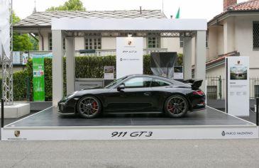 Auto Esposte 48 - Salone Auto Torino Parco Valentino