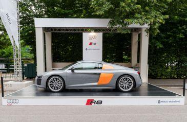 Cars on display 50 - Salone Auto Torino Parco Valentino