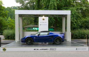Cars on display 66 - Salone Auto Torino Parco Valentino