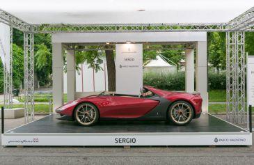 Cars on display 2 - Salone Auto Torino Parco Valentino