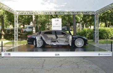Cars on display 4 - Salone Auto Torino Parco Valentino