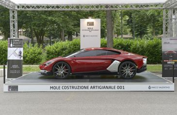 Cars on display 5 - Salone Auto Torino Parco Valentino