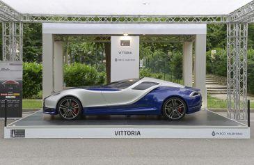 Auto Esposte 7 - Salone Auto Torino Parco Valentino