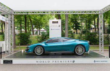 Cars on display 8 - Salone Auto Torino Parco Valentino