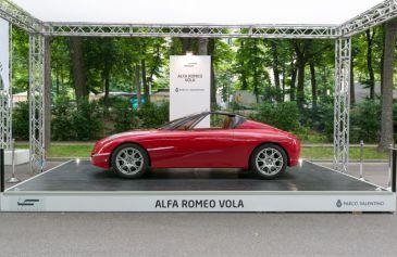 Auto Esposte 9 - Salone Auto Torino Parco Valentino