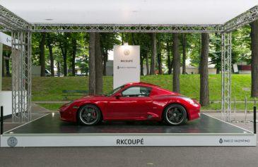 Auto Esposte 11 - Salone Auto Torino Parco Valentino
