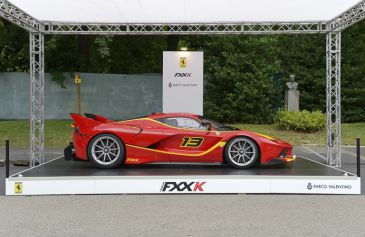 Cars on display 19 - Salone Auto Torino Parco Valentino