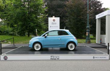 Auto Esposte 20 - Salone Auto Torino Parco Valentino
