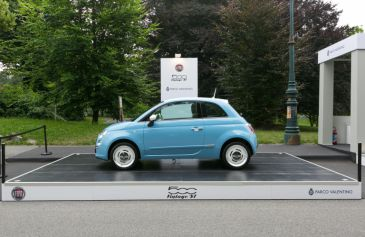 Cars on display 20 - Salone Auto Torino Parco Valentino