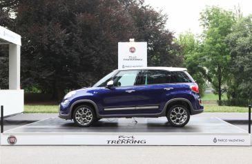 Cars on display 22 - Salone Auto Torino Parco Valentino