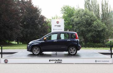 Auto Esposte 23 - Salone Auto Torino Parco Valentino