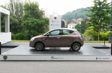 Cars on display 25 - Salone Auto Torino Parco Valentino