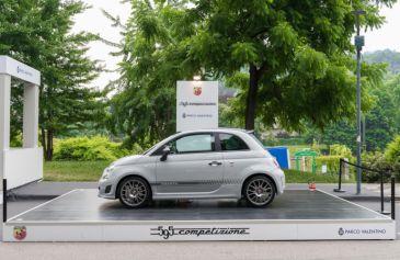 Cars on display 27 - Salone Auto Torino Parco Valentino