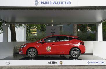 Exhibited Cars 1 - Salone Auto Torino Parco Valentino