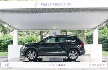 Exhibited Cars 4 - Salone Auto Torino Parco Valentino