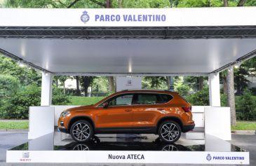 Exhibited Cars 7 - Salone Auto Torino Parco Valentino