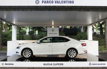Exhibited Cars 8 - Salone Auto Torino Parco Valentino