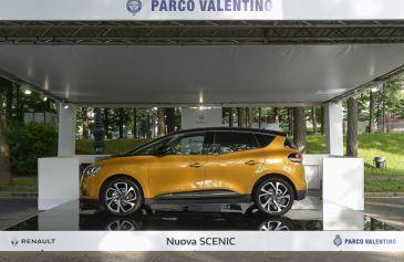 Exhibited Cars 10 - Salone Auto Torino Parco Valentino