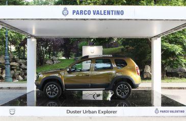 Auto Esposte 14 - Salone Auto Torino Parco Valentino