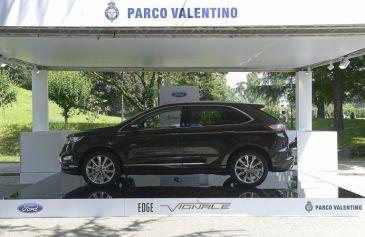 Exhibited Cars 17 - Salone Auto Torino Parco Valentino