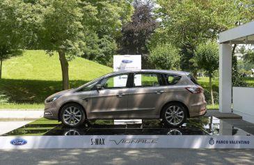Exhibited Cars 18 - Salone Auto Torino Parco Valentino