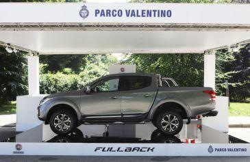 Exhibited Cars 19 - Salone Auto Torino Parco Valentino