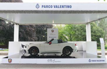 Auto Esposte 21 - Salone Auto Torino Parco Valentino