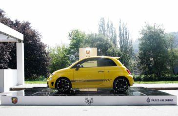 Exhibited Cars 22 - Salone Auto Torino Parco Valentino
