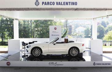 Exhibited Cars 24 - Salone Auto Torino Parco Valentino