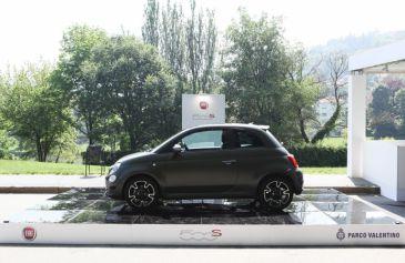 Exhibited Cars 25 - Salone Auto Torino Parco Valentino