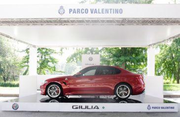 Exhibited Cars 27 - Salone Auto Torino Parco Valentino