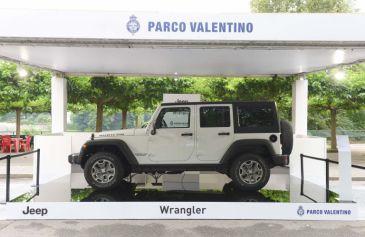 Exhibited Cars 28 - Salone Auto Torino Parco Valentino