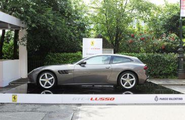 Exhibited Cars 32 - Salone Auto Torino Parco Valentino