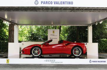 Auto Esposte 33 - Salone Auto Torino Parco Valentino