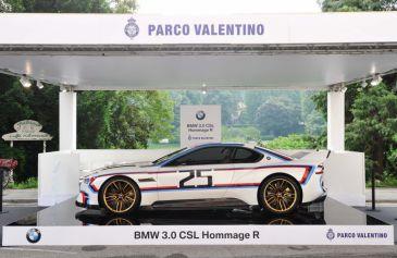 Auto Esposte 37 - Salone Auto Torino Parco Valentino