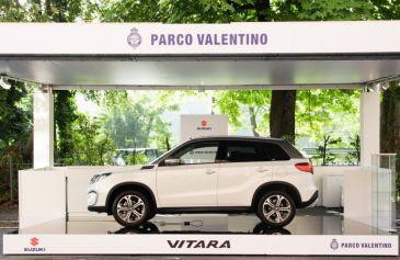 Exhibited Cars 40 - Salone Auto Torino Parco Valentino