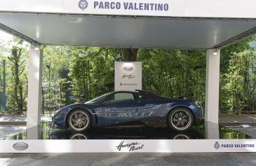 Exhibited Cars 41 - Salone Auto Torino Parco Valentino