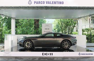 Exhibited Cars 42 - Salone Auto Torino Parco Valentino