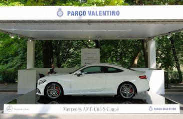 Auto Esposte 43 - Salone Auto Torino Parco Valentino