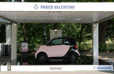 Exhibited Cars 44 - Salone Auto Torino Parco Valentino