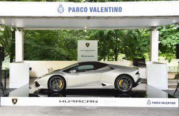 Exhibited Cars 45 - Salone Auto Torino Parco Valentino