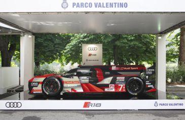 Exhibited Cars 48 - Salone Auto Torino Parco Valentino