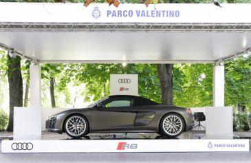 Exhibited Cars 50 - Salone Auto Torino Parco Valentino
