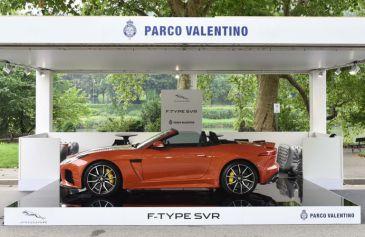 Exhibited Cars 54 - Salone Auto Torino Parco Valentino