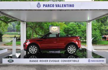 Exhibited Cars 56 - Salone Auto Torino Parco Valentino