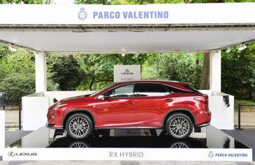 Exhibited Cars 57 - Salone Auto Torino Parco Valentino